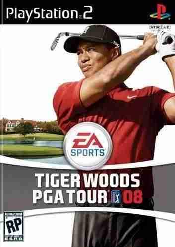 Descargar Tiger Woods PGA Tour 08 [English] por Torrent